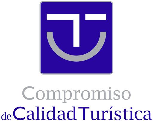 Logo turístico
