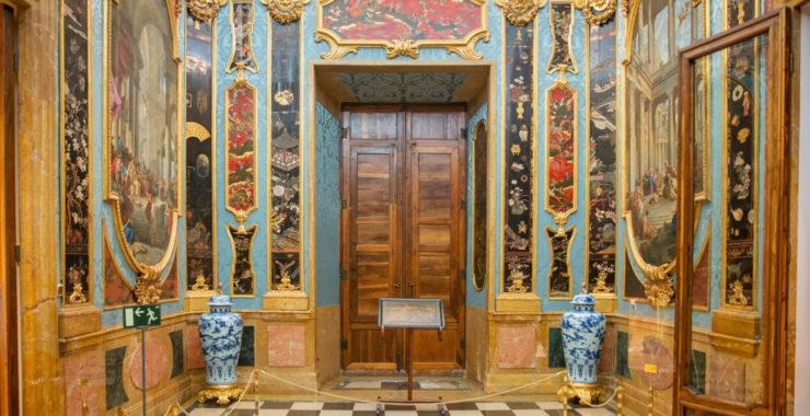 Los Palacios Reales de La Granja y Riofrío serán gratuitos el próximo martes