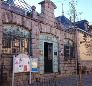Mercado Municipal de Abastos