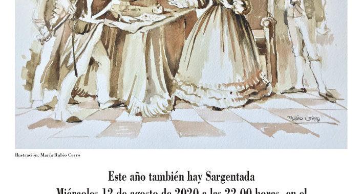 LA SARGENTADA DE LA GRANJA. 184 ANIVERSARIO