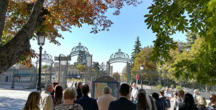 Acciones conjuntas para reflotar el turismo provincial ante las restricciones