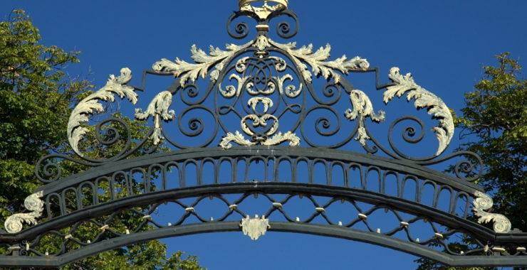 Patrimonio Nacional cierra al público sus monumentos y jardines en Castilla y León hasta nuevo aviso
