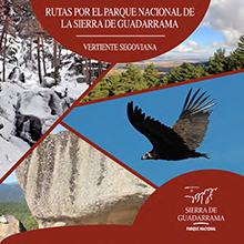 PROGRAMA DE RUTAS GUIADAS GRATUITAS POR EL PARQUE NACIONAL DE LA SIERRA DE GUADARRAMA
