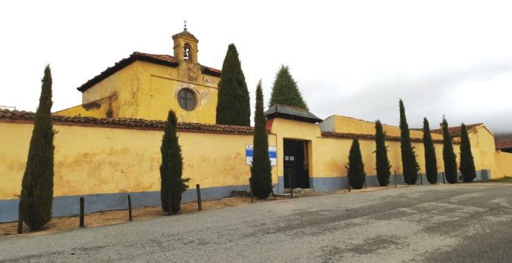 La Granja potencia el primer cementerio civil en España como recurso turístico