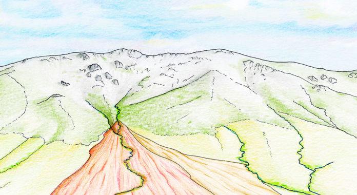 Guía geológica de la Sierra de Guadarrama