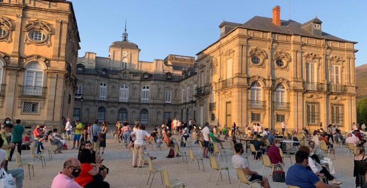 La Granja acoge este verano dos conciertos del ciclo 'Jazz Palacio Real'