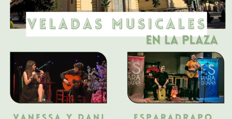 VELADAS MUSICALES