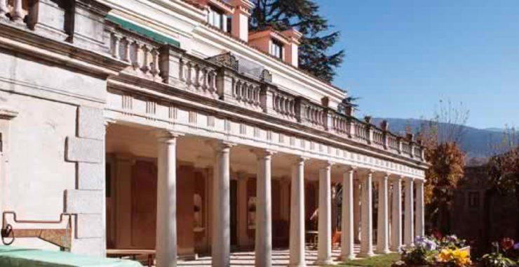 Real Sitio de San Ildefonso (Segovia)