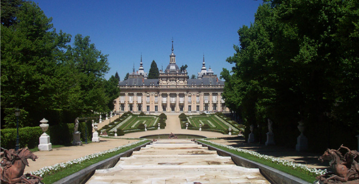 Qué ver en La Granja de San Ildefonso, Segovia